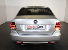 2020 Volkswagen Polo GP 1.4 Trendline Eastern Cape East London_4