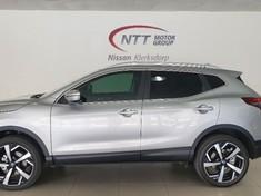 2021 Nissan Qashqai 1.5 dCi Acenta plus North West Province Klerksdorp_1