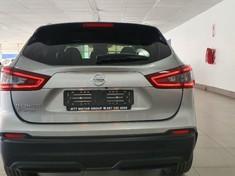 2021 Nissan Qashqai 1.5 dCi Acenta plus North West Province Klerksdorp_2