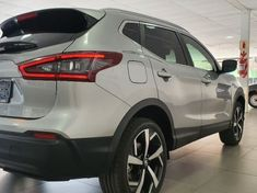 2021 Nissan Qashqai 1.5 dCi Acenta plus North West Province Klerksdorp_4