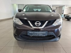 2015 Nissan Qashqai 1.5 dCi Acenta North West Province