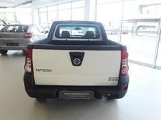 2021 Nissan NP200 1.6  Pu Sc  Free State Bloemfontein_4