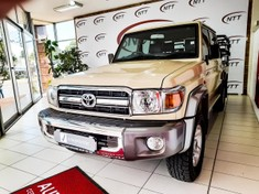 2020 Toyota Land Cruiser 79 4.2d P/u D/c  Limpopo
