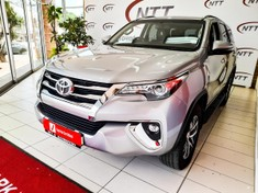 2018 Toyota Fortuner 2.8GD-6 R/B Limpopo