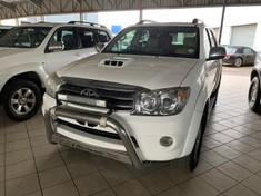 2011 Toyota Fortuner 3.0d-4d R/b A/t  Gauteng