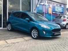 2019 Ford Fiesta 1.0 Ecoboost Trend 5-Door Mpumalanga