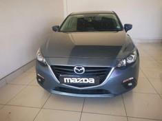 2016 Mazda 3 1.6 Dynamic 5-Door Auto Gauteng Boksburg_1