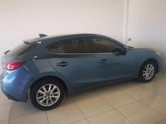 2016 Mazda 3 1.6 Dynamic 5-Door Auto Gauteng Boksburg_4