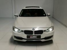 2012 BMW 3 Series 335i Luxury Line At f30  Gauteng Johannesburg_1