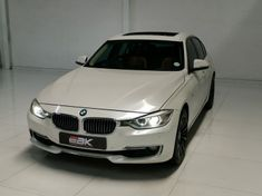2012 BMW 3 Series 335i Luxury Line At f30  Gauteng Johannesburg_2