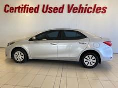 2015 Toyota Corolla 1.6 Esteem Western Cape Kuils River_1