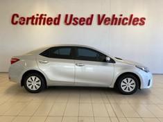 2015 Toyota Corolla 1.6 Esteem Western Cape Kuils River_4