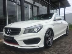 2015 Mercedes-Benz CLA-Class CLA250 Sport 4Matic Kwazulu Natal
