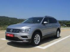 2019 Volkswagen Tiguan Allspace 1.4 TSI Trendline DSG (110KW) Mpumalanga