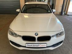 2018 BMW 3 Series 318i Auto Mpumalanga Secunda_1