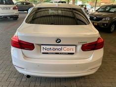 2018 BMW 3 Series 318i Auto Mpumalanga Secunda_2