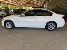 2018 BMW 3 Series 318i Auto Mpumalanga Secunda_3