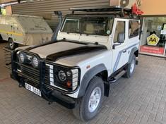 1999 Land Rover Defender 90 2.5 Td5 Csw  Mpumalanga Secunda_0