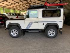 1999 Land Rover Defender 90 2.5 Td5 Csw  Mpumalanga Secunda_1