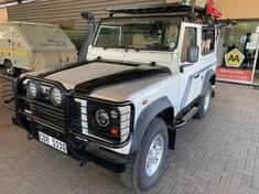 1999 Land Rover Defender 90 2.5 Td5 Csw  Mpumalanga Secunda_2