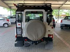 1999 Land Rover Defender 90 2.5 Td5 Csw  Mpumalanga Secunda_3