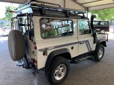 1999 Land Rover Defender 90 2.5 Td5 Csw  Mpumalanga Secunda_4