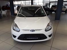 2012 Ford Figo 1.4 Ambiente  Free State Bloemfontein_1