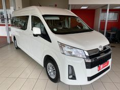 2020 Toyota Quantum 2.8 GL 14 Seat Gauteng