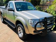 2009 Ford Ranger 3.0tdci Xlt Hi-trail Pu Sc  Gauteng Vanderbijlpark_2