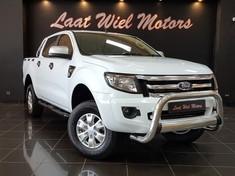 2015 Ford Ranger 2.2tdci Xls Pu Dc  Mpumalanga Middelburg_4