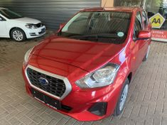 2019 Datsun Go 1.2 MID Mpumalanga