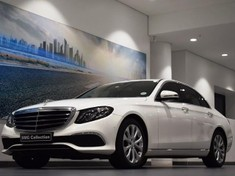 2016 Mercedes-Benz E-Class E 350d Exclusive Kwazulu Natal