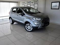 2020 Ford EcoSport 1.0 Ecoboost Titanium Gauteng Centurion_1