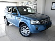 2014 Land Rover Freelander Ii 2.0 Si4 Hse A/t  Gauteng