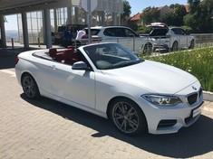 2016 BMW 2 Series M235 Convertible Auto (F23) Gauteng