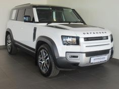 2020 Land Rover Defender 110 P400 HSE (294kW) Gauteng