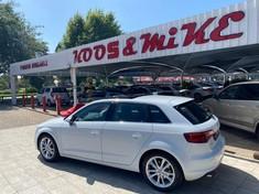 2013 Audi A3 Sportback 1.8T FSI SE Stronic Gauteng