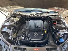 2014 Mercedes-Benz C-Class C200 Auto Gauteng Vanderbijlpark_2
