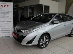 2021 Toyota Yaris 1.5 Xs 5-Door Limpopo