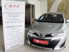 2021 Toyota Yaris 1.5 Xs 5-Door Limpopo Phalaborwa_1
