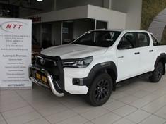 2020 Toyota Hilux 2.8 GD-6 RB Legend Double Cab Bakkie Limpopo