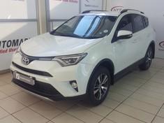 2017 Toyota Rav 4 2.0 GX Limpopo
