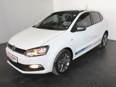 2020 Volkswagen Polo Vivo 1.4 Comfortline 5-Door Eastern Cape East London_2