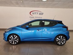 2021 Nissan Micra 1.0T Acenta Plus 84kW North West Province Klerksdorp_1