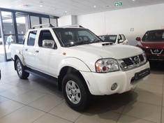 2017 Nissan NP300 Hardbody 2.5 TDi HI-RIDER Double Cab Bakkie Free State Bloemfontein_2