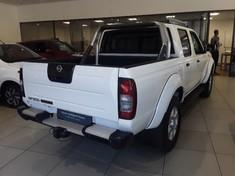 2017 Nissan NP300 Hardbody 2.5 TDi HI-RIDER Double Cab Bakkie Free State Bloemfontein_3