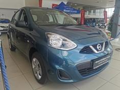 2020 Nissan Micra 1.2 Active Visia Mpumalanga
