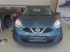 2020 Nissan Micra 1.2 Active Visia Mpumalanga Secunda_1