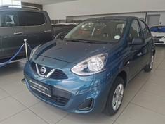 2020 Nissan Micra 1.2 Active Visia Mpumalanga Secunda_2