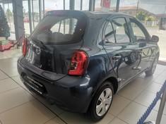 2020 Nissan Micra 1.2 Active Visia Mpumalanga Secunda_4